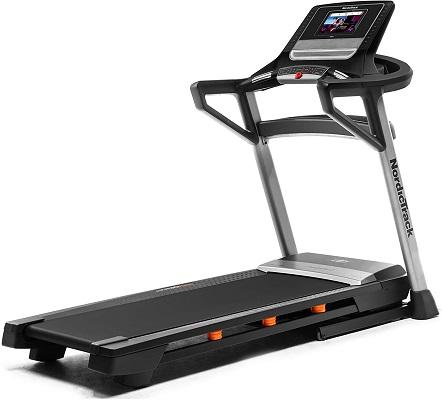 NordicTrack 8.5 S Treadmill