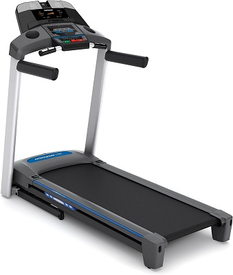 T202 Horizon Treadmill